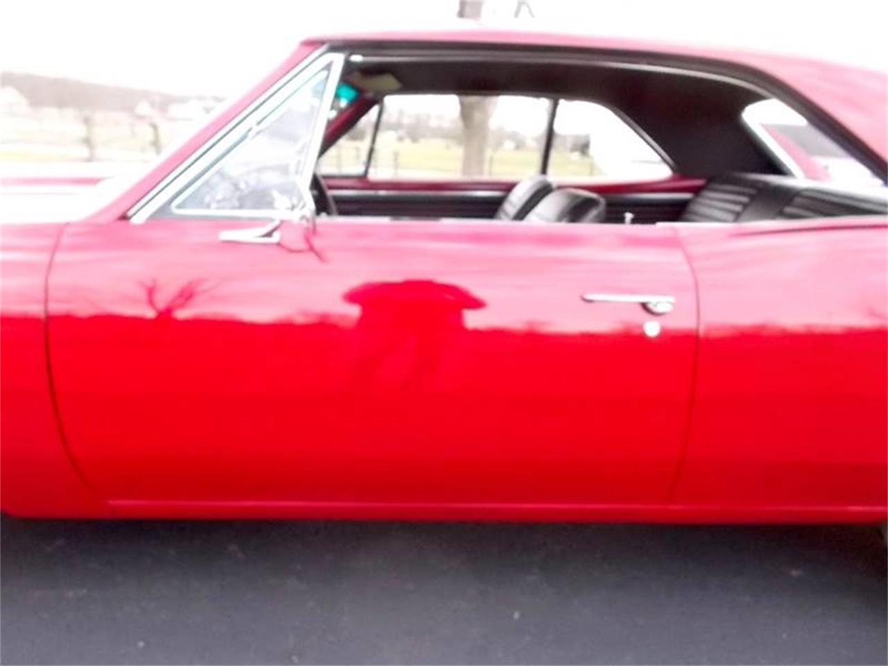 Large Picture of '67 Chevelle Malibu located in Knightstown Indiana - $44,900.00 Offered by 500 Classic Auto Sales - P7S2
