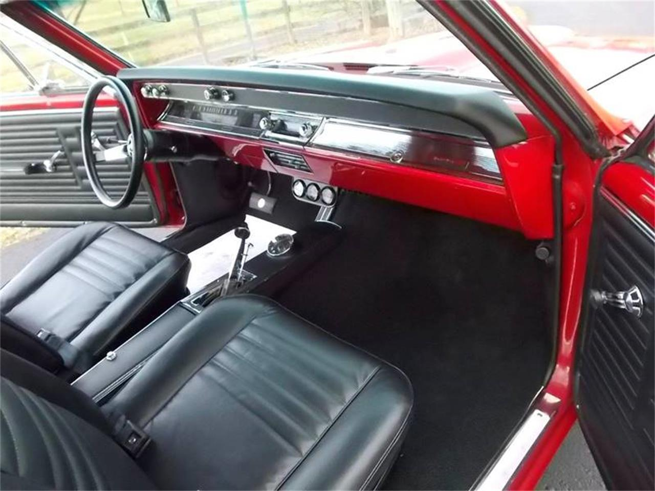 Large Picture of '67 Chevrolet Chevelle Malibu - $44,900.00 - P7S2
