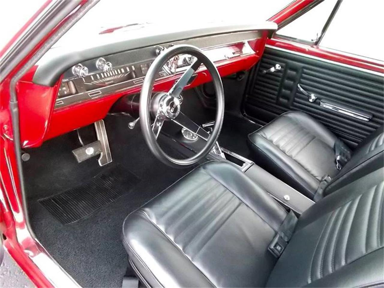 Large Picture of '67 Chevrolet Chevelle Malibu Offered by 500 Classic Auto Sales - P7S2