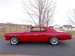 Picture of '67 Chevelle Malibu located in Knightstown Indiana - $44,900.00 - P7S2