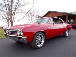 Picture of 1967 Chevrolet Chevelle Malibu - $44,900.00 - P7S2