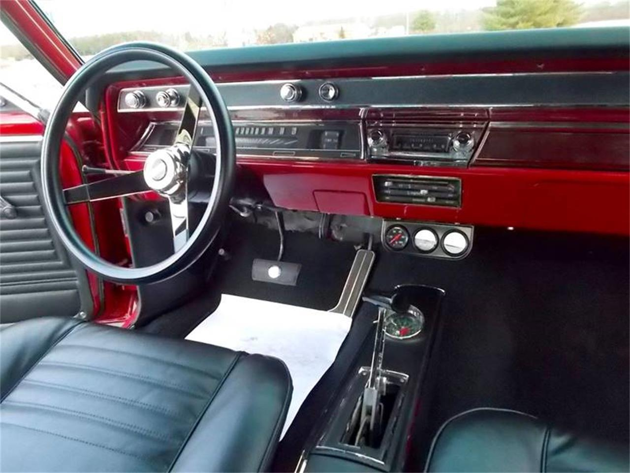 Large Picture of 1967 Chevrolet Chevelle Malibu located in Knightstown Indiana - $44,900.00 - P7S2
