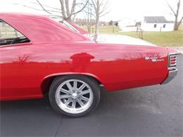 Picture of 1967 Chevrolet Chevelle Malibu Offered by 500 Classic Auto Sales - P7S2