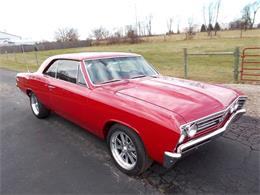 Picture of Classic '67 Chevelle Malibu - $44,900.00 - P7S2