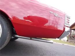 Picture of '67 Chevrolet Chevelle Malibu located in Knightstown Indiana Offered by 500 Classic Auto Sales - P7S2