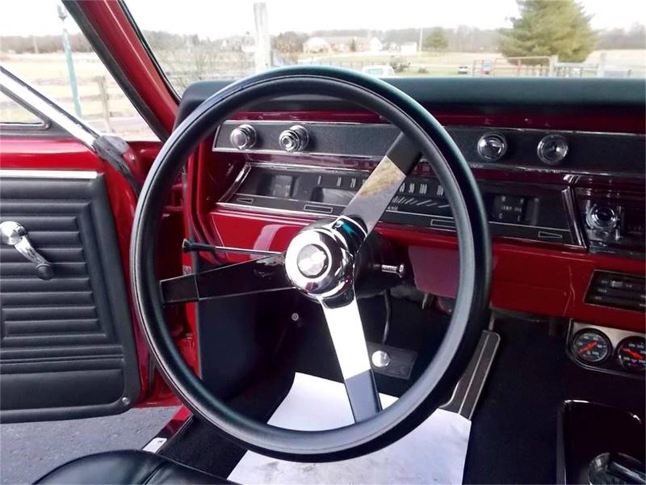 Large Picture of '67 Chevelle Malibu - P7S2