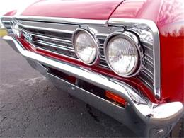 Picture of '67 Chevelle Malibu Offered by 500 Classic Auto Sales - P7S2