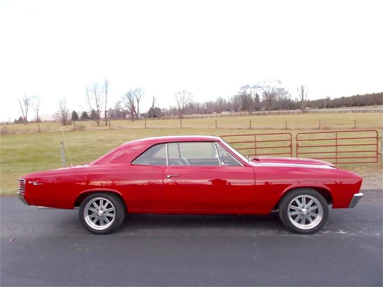 Large Picture of Classic 1967 Chevelle Malibu - $44,900.00 Offered by 500 Classic Auto Sales - P7S2