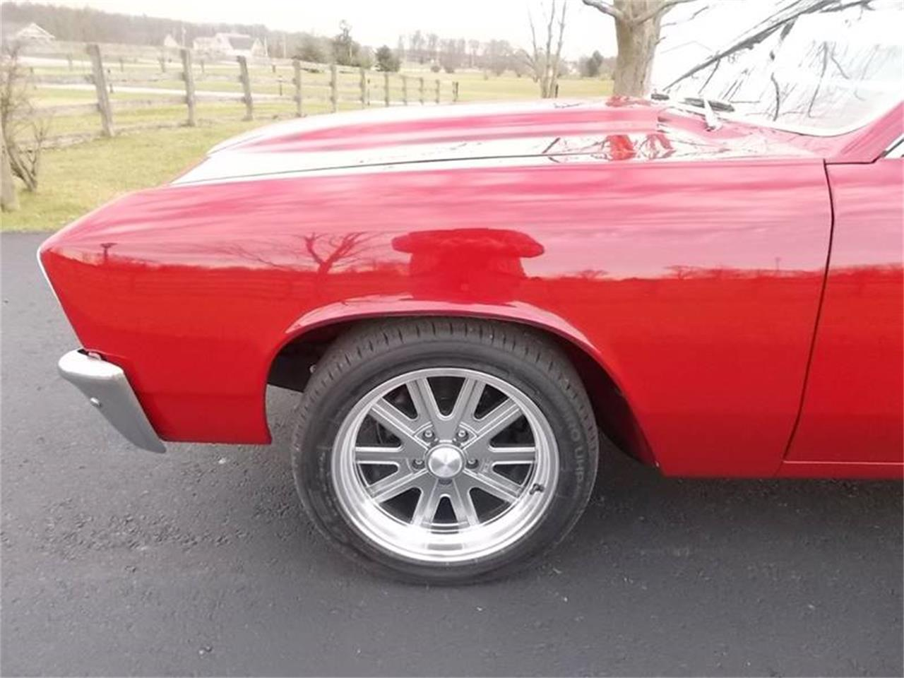 Large Picture of Classic '67 Chevelle Malibu located in Indiana - $44,900.00 Offered by 500 Classic Auto Sales - P7S2
