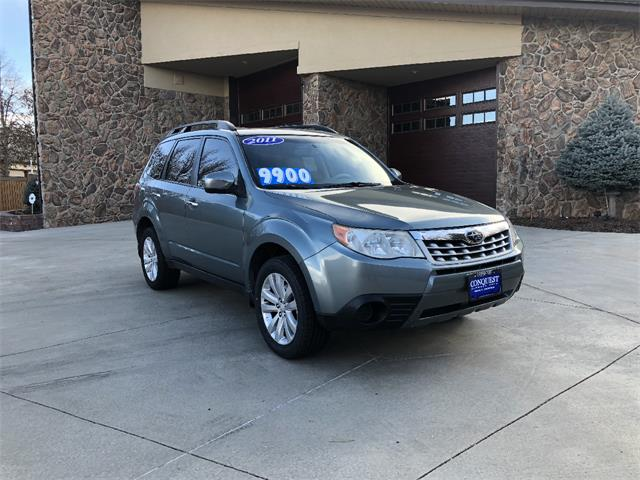 Picture of 2011 Subaru Forester located in Greeley Colorado Offered by  - P7SD