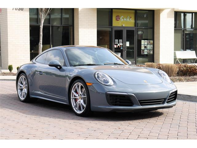 Picture of 2017 911 Carrera 4S located in Tennessee - $119,000.00 Offered by  - P7SH
