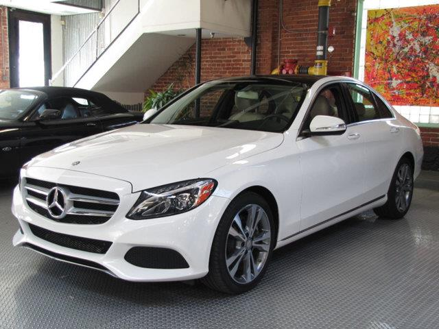 Picture of '15 C-Class - P7SI