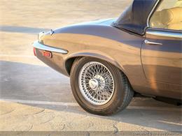 Picture of Classic '73 Jaguar E-Type Auction Vehicle - P7SJ