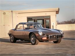 Picture of 1973 Jaguar E-Type located in Carmel Indiana Offered by Abreu Motors - P7SJ