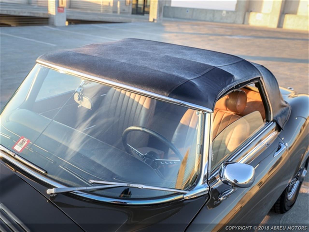 Large Picture of Classic '73 Jaguar E-Type Offered by Abreu Motors - P7SJ