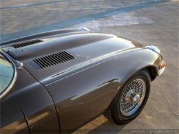 Picture of Classic 1973 Jaguar E-Type Auction Vehicle - P7SJ