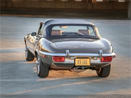 Picture of Classic 1973 E-Type located in Indiana Auction Vehicle - P7SJ