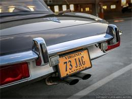 Picture of Classic 1973 E-Type located in Carmel Indiana Auction Vehicle - P7SJ
