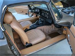 Picture of Classic 1973 Jaguar E-Type located in Carmel Indiana - P7SJ