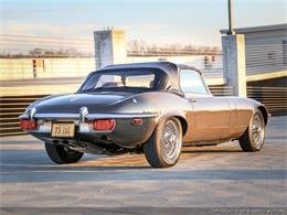 Picture of Classic '73 E-Type located in Carmel Indiana Offered by Abreu Motors - P7SJ
