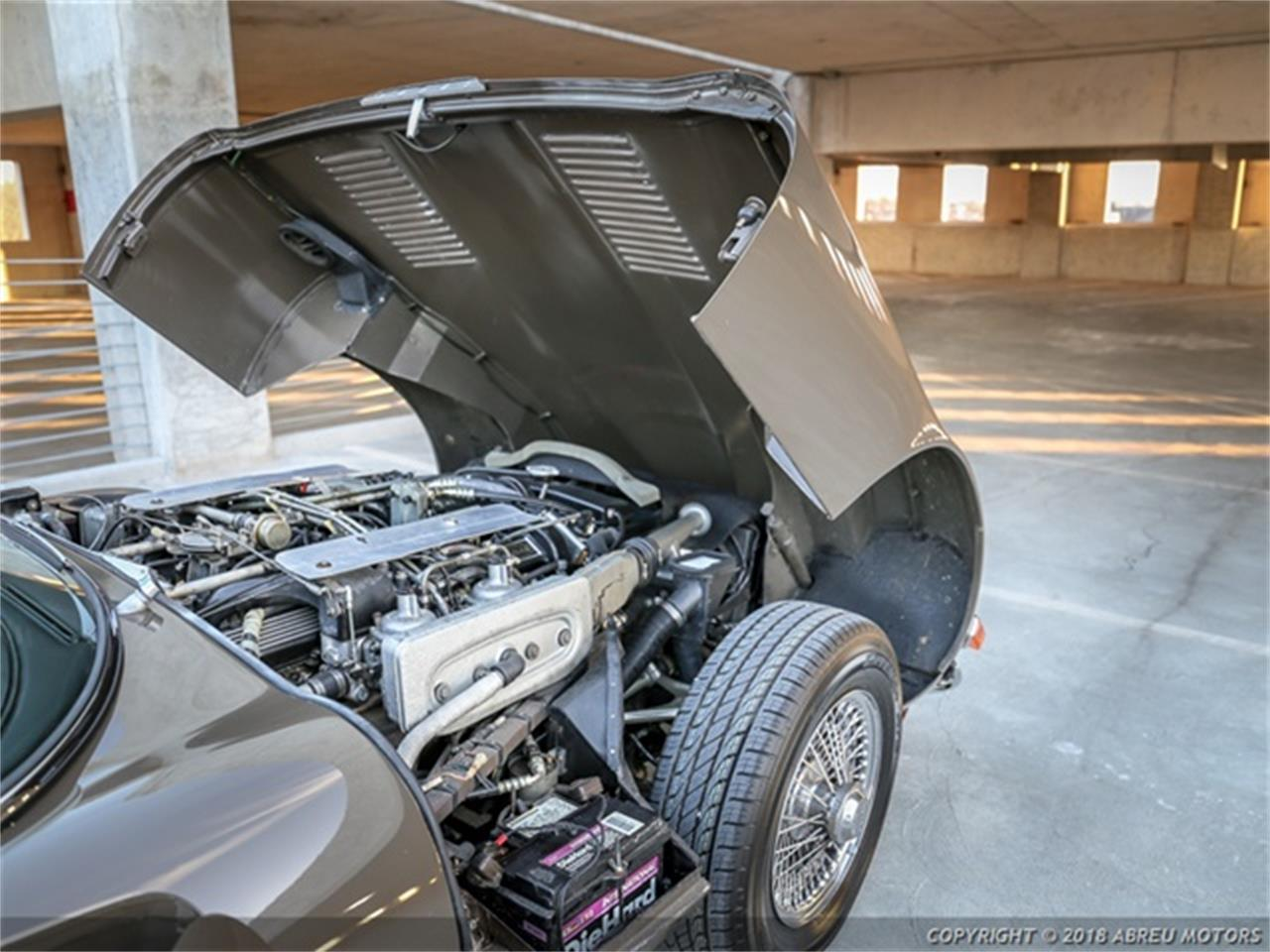 Large Picture of 1973 Jaguar E-Type located in Carmel Indiana - P7SJ