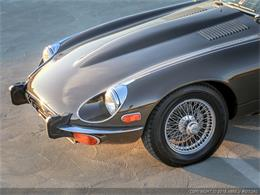 Picture of Classic 1973 E-Type Auction Vehicle - P7SJ