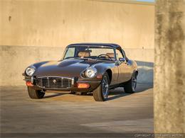 Picture of 1973 Jaguar E-Type Auction Vehicle Offered by Abreu Motors - P7SJ