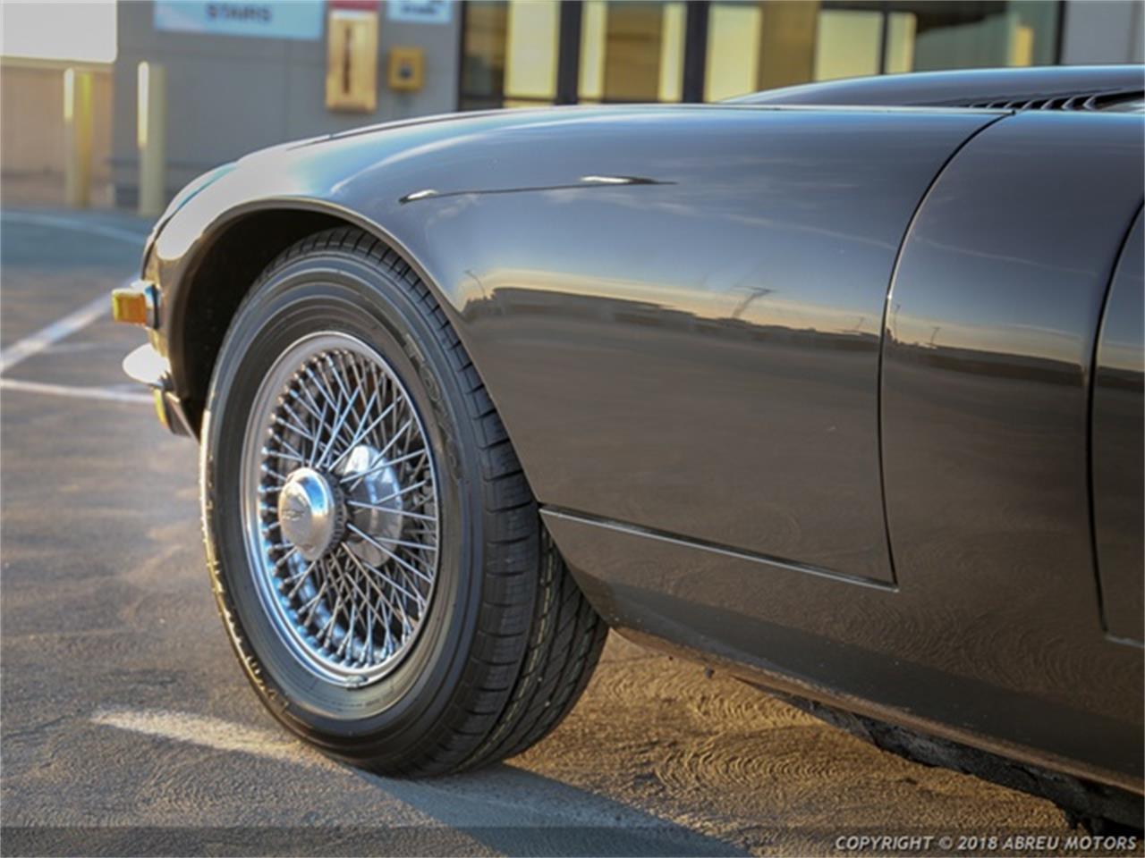 Large Picture of '73 Jaguar E-Type - P7SJ