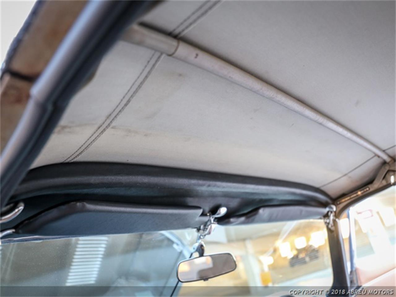 Large Picture of Classic 1973 E-Type Offered by Abreu Motors - P7SJ