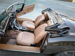 Picture of Classic 1973 Jaguar E-Type Offered by Abreu Motors - P7SJ