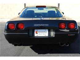 Picture of '90 Corvette - P7SK