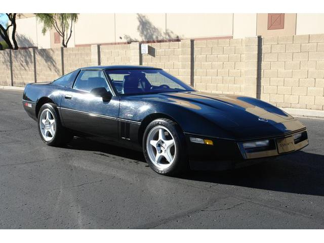 Picture of 1990 Chevrolet Corvette - $19,950.00 Offered by  - P7SK