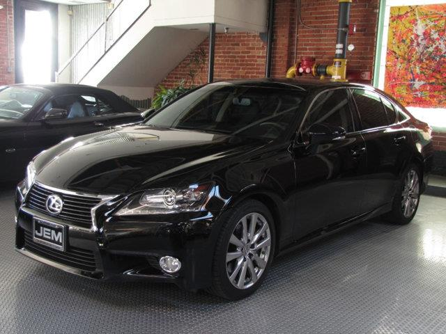 Picture of '15 GS300 - P7SL