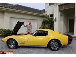 Picture of '71 Corvette - P7SR