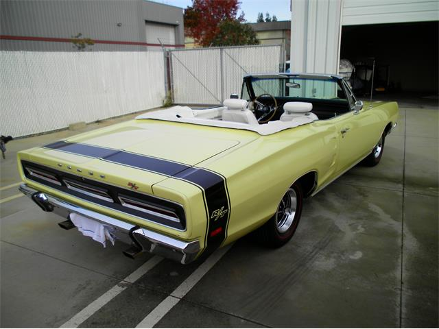 Picture of Classic '69 Coronet located in Calif. - P7T8