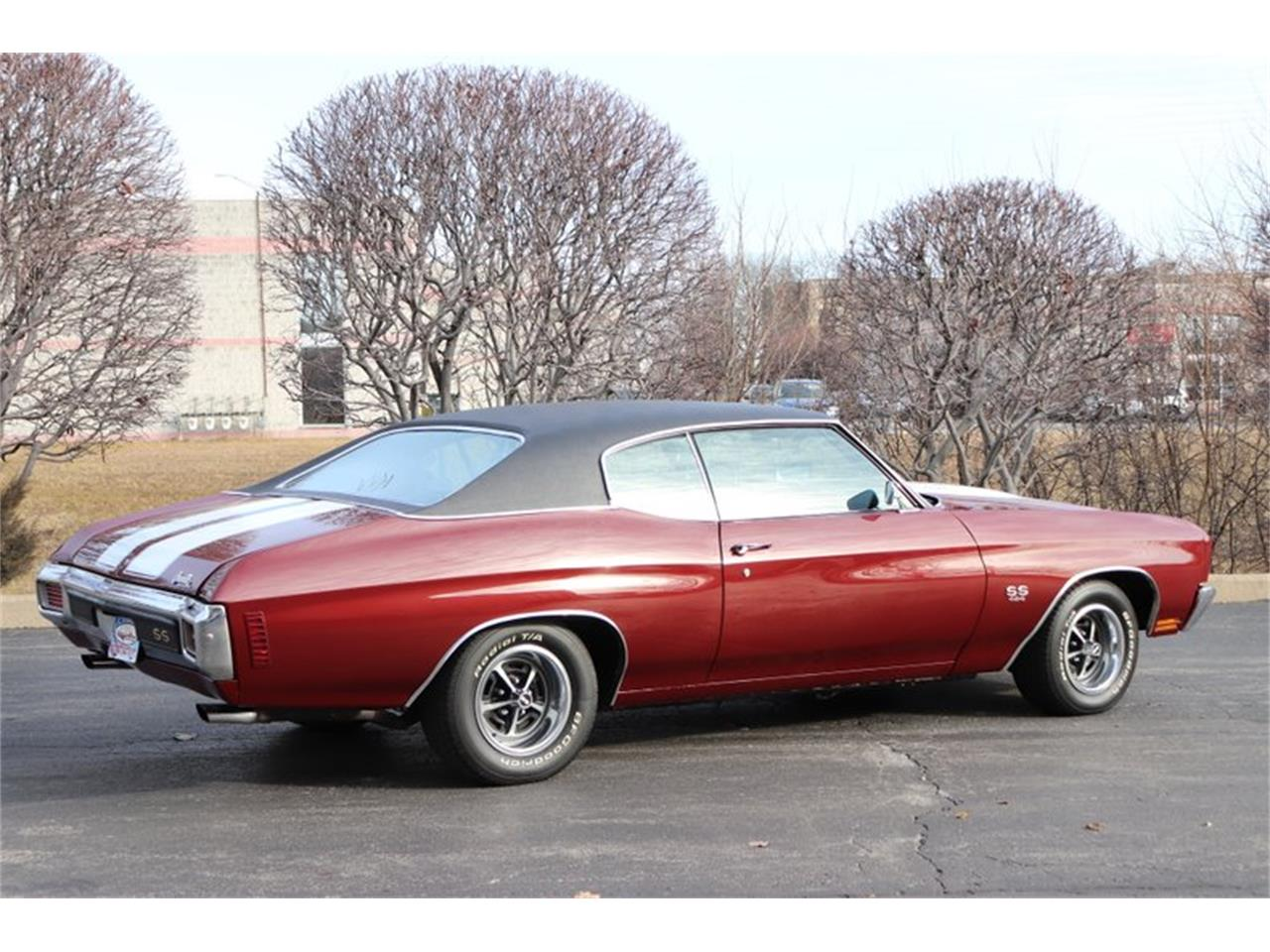 Large Picture of '70 Chevelle - P7TE