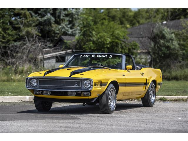 Picture of Classic 1970 GT500 - P3A6