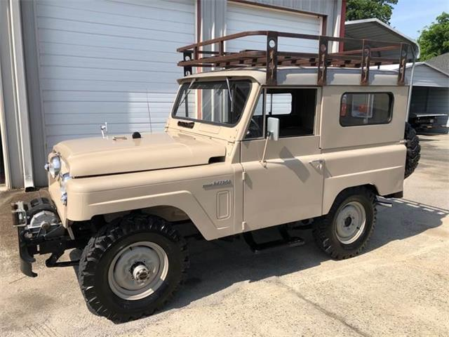 Picture of 1965 Patrol located in Taylorsville North Carolina - $24,900.00 Offered by  - P7UA