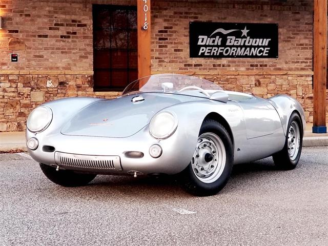 Picture of '55 Spyder Offered by  - P7V0