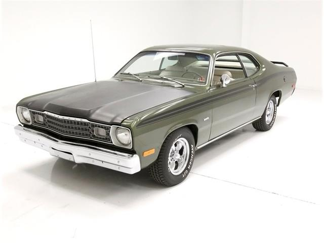 Picture of '73 Duster - P7V8