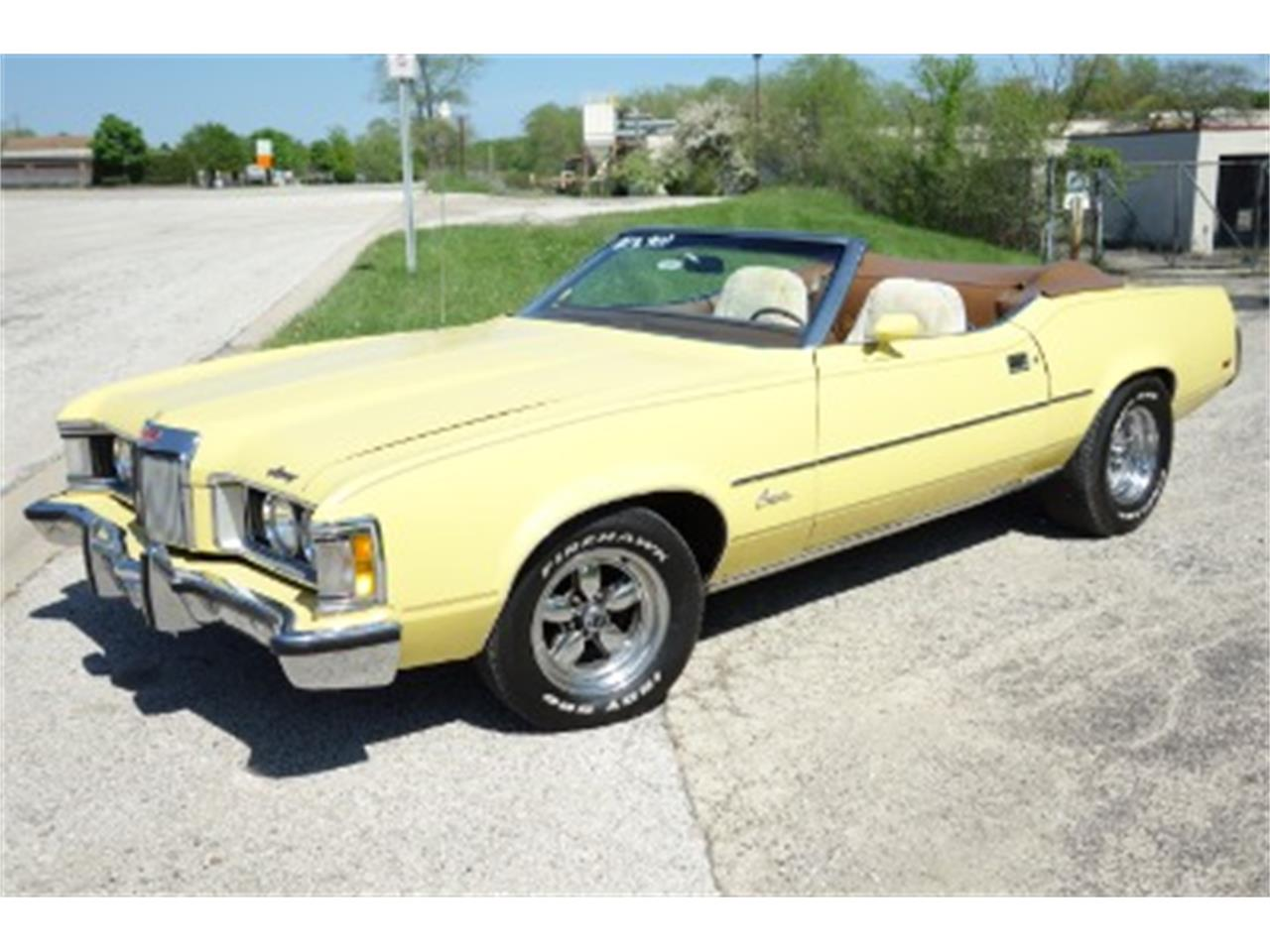 Large Picture of '73 Cougar - P7V9