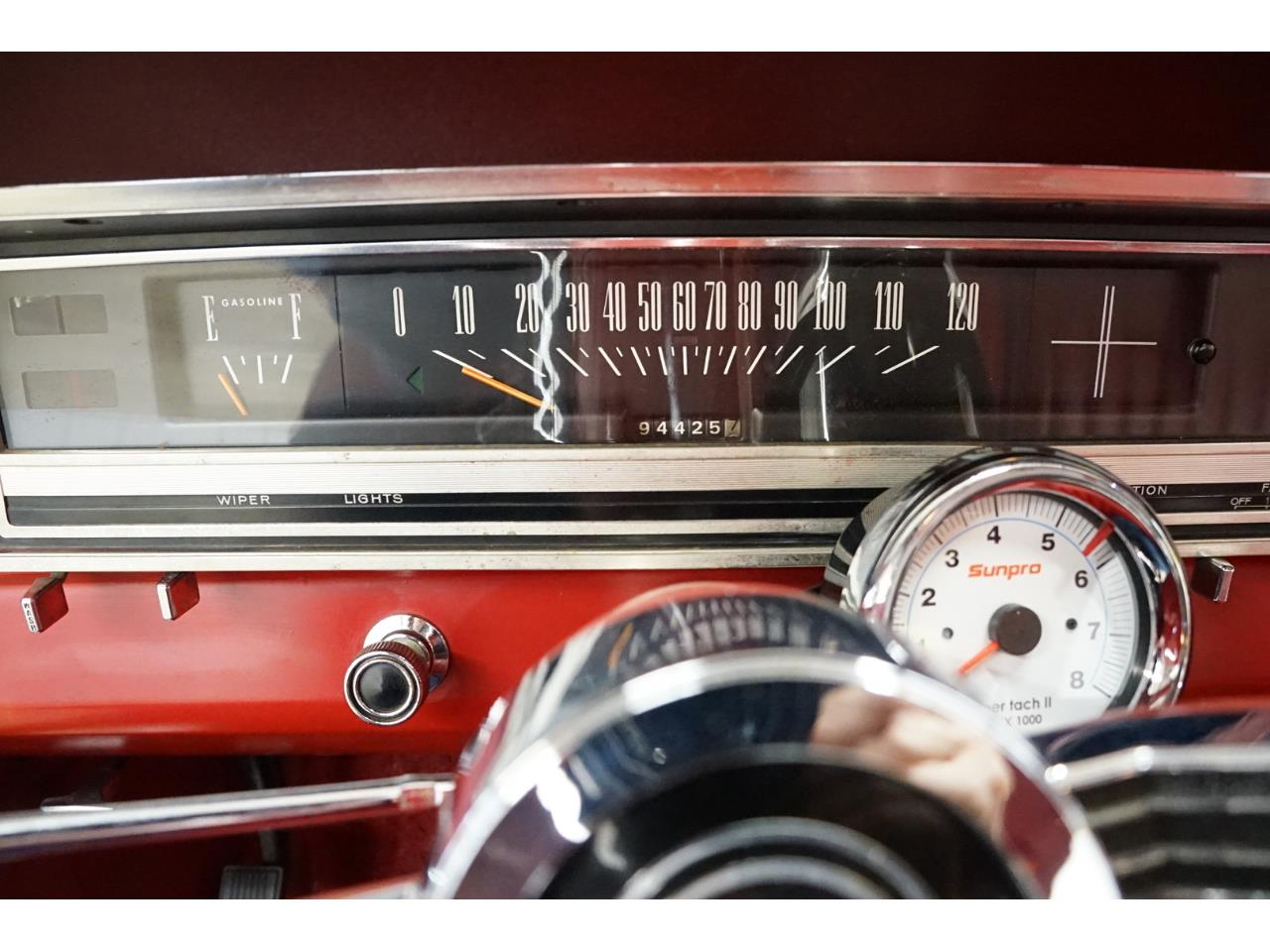 1966 Ford Fairlane 500 for Sale   ClassicCars com   CC-1176598