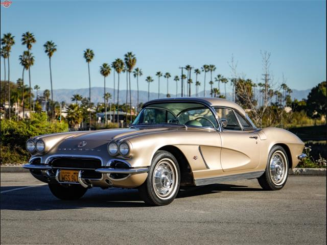 Picture of 1962 Corvette Offered by  - P7VJ