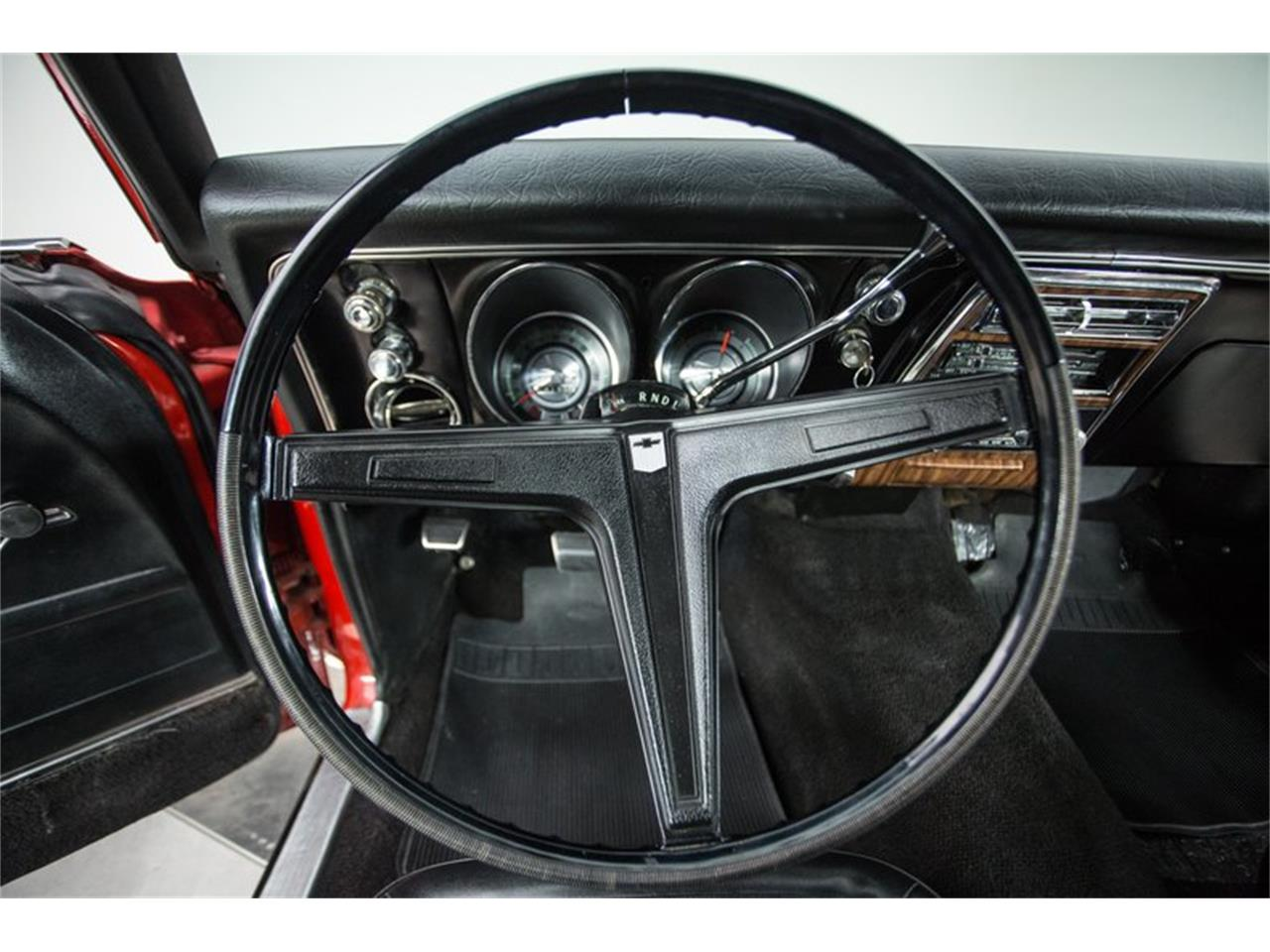 Large Picture of '68 Camaro - P7VM