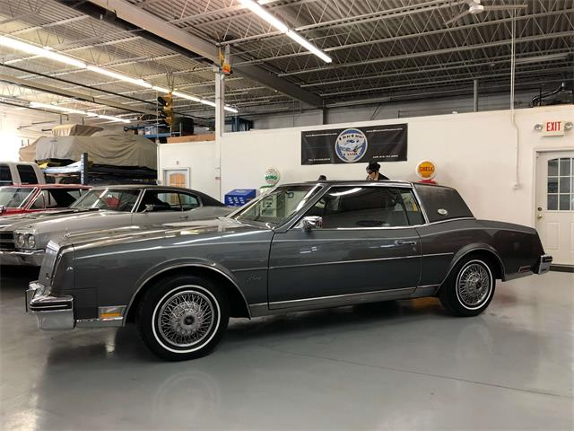 Picture of '85 Riviera - P3AE