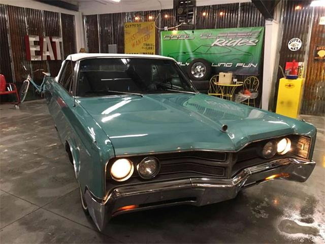 Picture of '67 Chrysler 300 located in Redmond Oregon - $19,500.00 Offered by  - P7W2