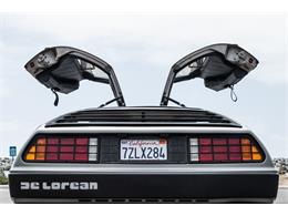 Picture of 1981 DeLorean DMC-12 Offered by a Private Seller - P3AG