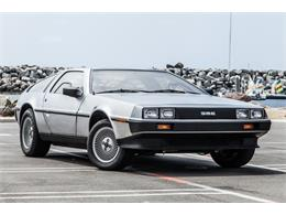 Picture of '81 DMC-12 - P3AG