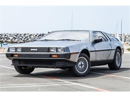 Picture of 1981 DeLorean DMC-12 located in California Offered by a Private Seller - P3AG