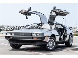Picture of '81 DeLorean DMC-12 located in Redondo Beach California Offered by a Private Seller - P3AG